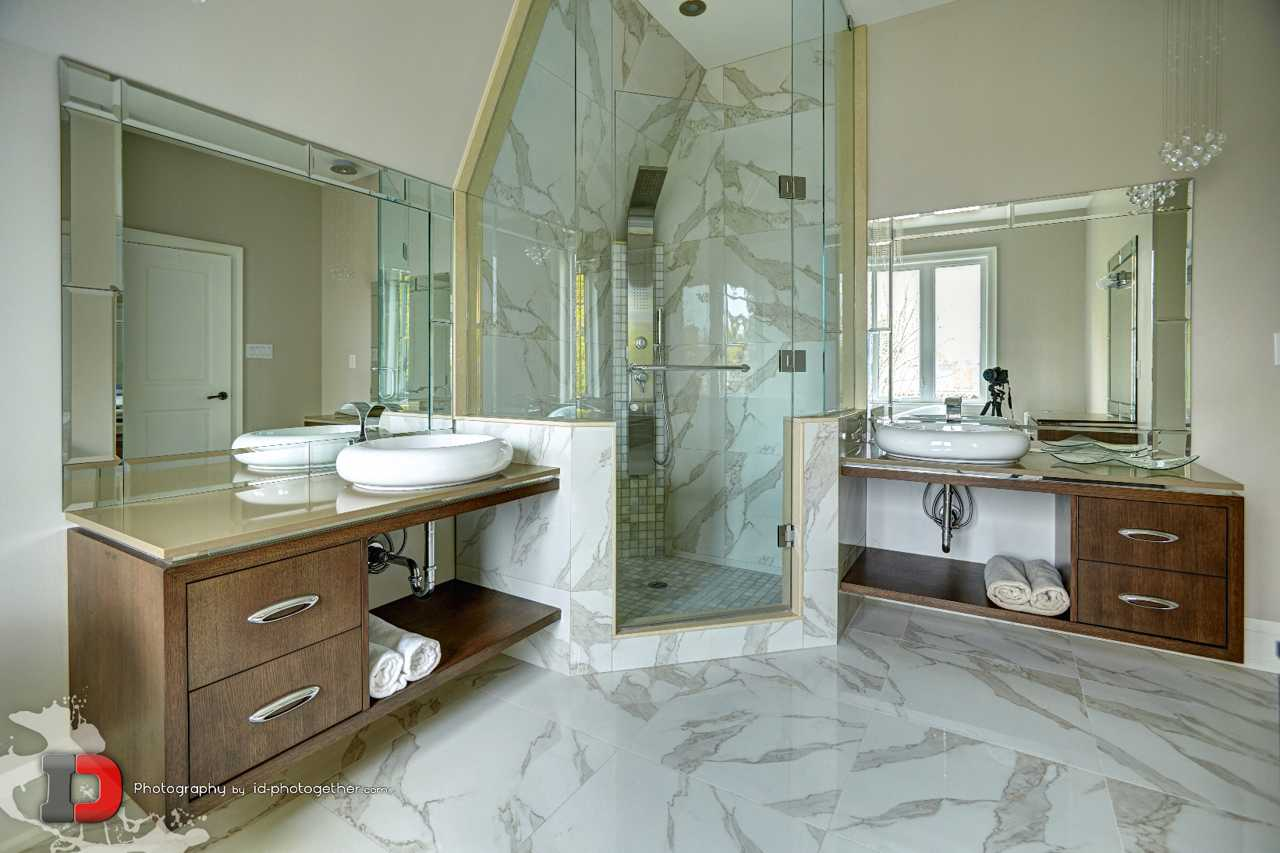 modern bathroom Master ensuite 10