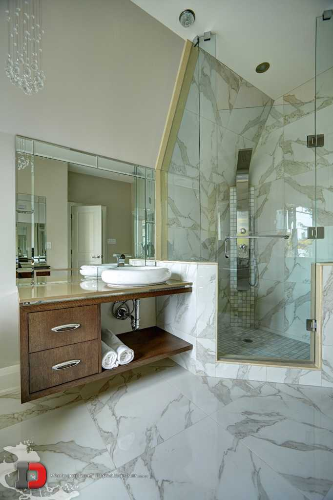 modern bathroom Master ensuite 11