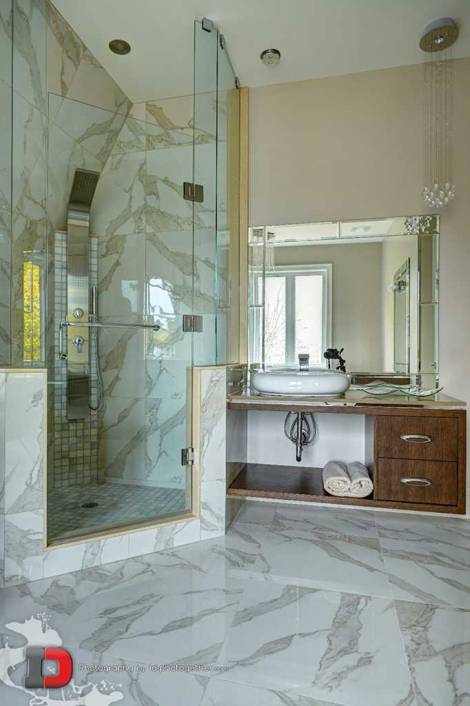 modern bathroom Master ensuite 12
