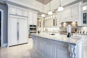 Traditional Kitchens-119