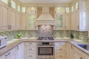 Traditional Kitchens-31