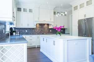 Traditional Kitchens-42