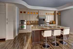 Traditional Kitchens-55