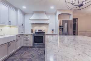 Traditional Kitchens-6