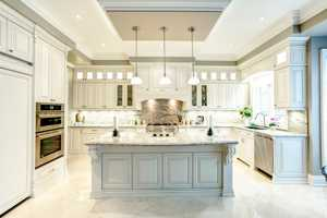 Traditional Kitchens-7