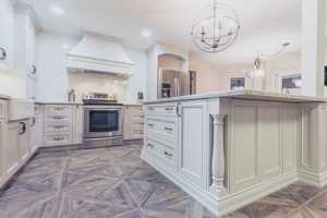 Traditional Kitchens-81